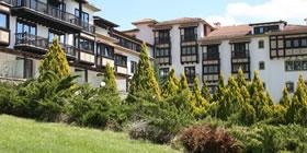 Montana Spa Hotel - Όλες οι Προσφορές