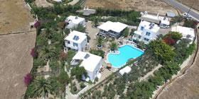 Iros Boutique Apartments - Όλες οι Προσφορές