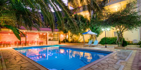Sunrise Hotel & Apartments - Όλες οι Προσφορές