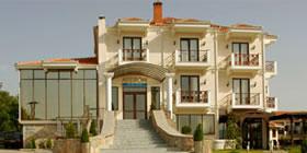 Ateron Suites Hotel & Spa - Όλες οι Προσφορές