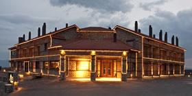 Miramonte Chalet Hotel Spa - Όλες οι Προσφορές