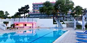 Olympus Thea Boutique Hotel - Όλες οι Προσφορές