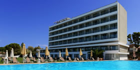Airotel Achaia Beach - Όλες οι Προσφορές