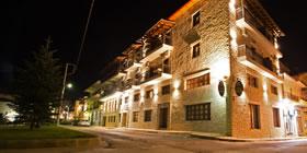 Filoxenia Hotel & Spa - Όλες οι Προσφορές
