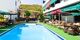 Ξενοδοχείο Γιάννα - Όλες οι Προσφορές