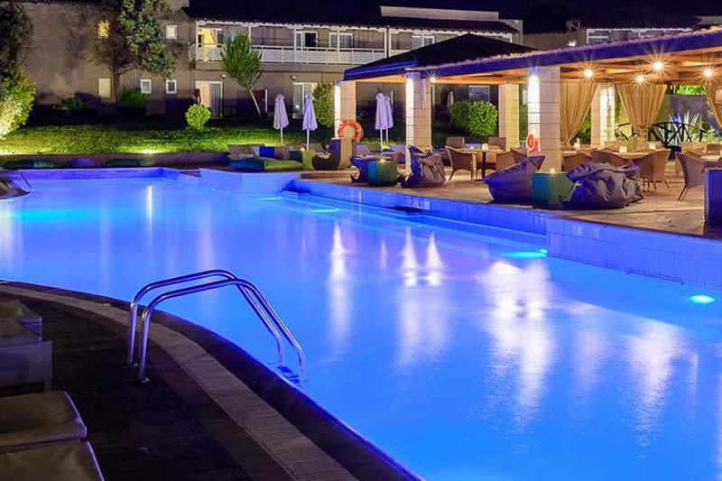 Dion Palace Resort & Spa Center