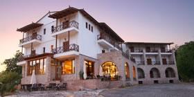 Mont Helmos Hotel - Όλες οι Προσφορές