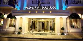 Nafsika Palace - Όλες οι Προσφορές