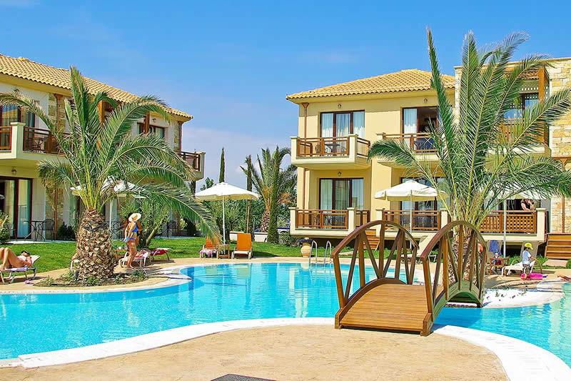 Sentido Mediterranean Village Hotel & Spa