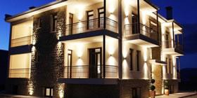 Villa Del Lago Boutique Hotel - Όλες οι Προσφορές