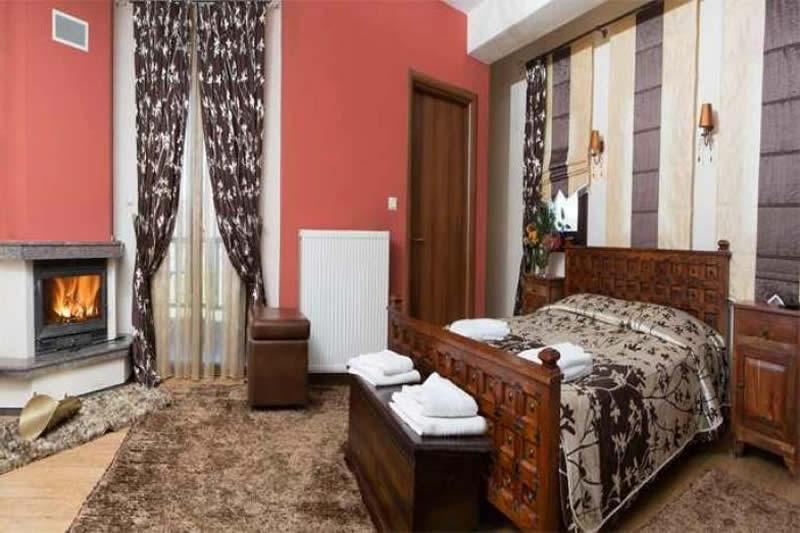 Ξενοδοχείο Ανδρομέδα
