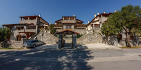 Grand Vytina Hotel & Suites - Όλες οι Προσφορές