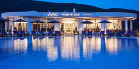 AAR Hotel & Spa - Όλες οι Προσφορές