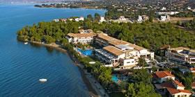 Negroponte Resort Eretria - Όλες οι Προσφορές