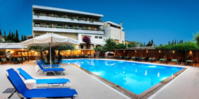 Miramare Hotel Eretria - Όλες οι Προσφορές