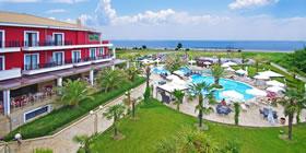 Mediterranean Princess Hotel - Όλες οι Προσφορές