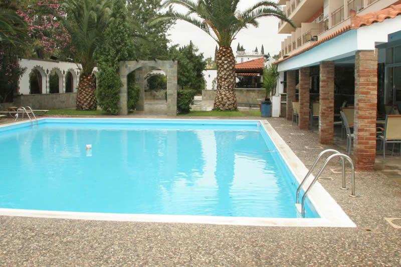 Stefania Hotel