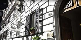 Hotel Priscilla - Όλες οι Προσφορές