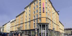 Mercure Wien Westbahnhof - Όλες οι Προσφορές