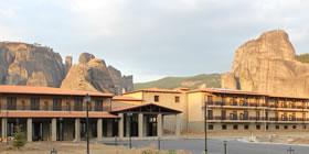 Grand Meteora Hotel - Όλες οι Προσφορές