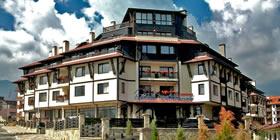 Maria-Antoaneta Residence - Όλες οι Προσφορές