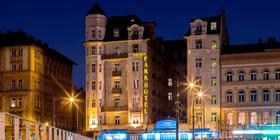 Novum Hotel Golden Park Budapest - Όλες οι Προσφορές