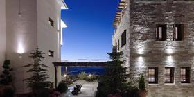 Stevalia Hotel & Spa - Όλες οι Προσφορές