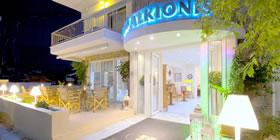 Alkyonis Hotel - Όλες οι Προσφορές
