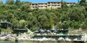 Hotel Nautilus Barbati - Όλες οι Προσφορές