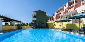 Corfu Residence - Όλες οι Προσφορές