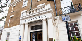 Alexandra Hotel London - Όλες οι Προσφορές