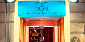 Hotel Garden Napoli - Όλες οι Προσφορές