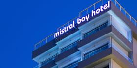 Mistral Bay - Όλες οι Προσφορές
