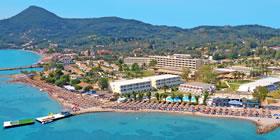 Messonghi Beach Holiday Resort - Όλες οι Προσφορές