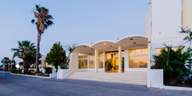 Afandou Beach Resort Hotel - Όλες οι Προσφορές