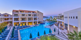 Porto Platanias Beach Resort & Spa - Όλες οι Προσφορές
