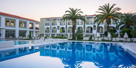 Zante Park Resort & Spa BW Premier Collection - Όλες οι Προσφορές