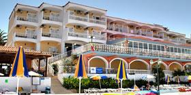 Captains Hotel - Όλες οι Προσφορές