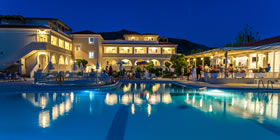 Klelia Beach Hotel - Όλες οι Προσφορές