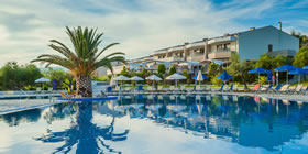 Xenios Anastasia Resort & Spa - Όλες οι Προσφορές