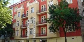 Hotel Europa City - Όλες οι Προσφορές