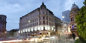 Hotel Capitol - Όλες οι Προσφορές