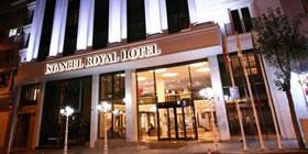 Istanbul Royal Hotel - Όλες οι Προσφορές