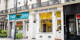Oxford Hotel - Όλες οι Προσφορές