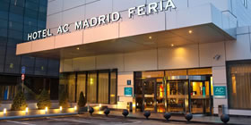 AC Hotel Madrid Feria by Marriott - Όλες οι Προσφορές