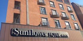 Sunflower Hotel - Όλες οι Προσφορές
