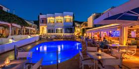 Oasis Scala Beach Hotel - Όλες οι Προσφορές