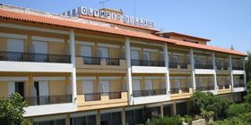 Olympic Village Hotel Resort & SPA - Όλες οι Προσφορές