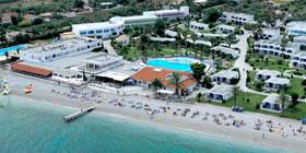 Kinetta Beach Resort & Spa - Όλες οι Προσφορές
