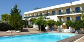 Hotel Danae - Όλες οι Προσφορές